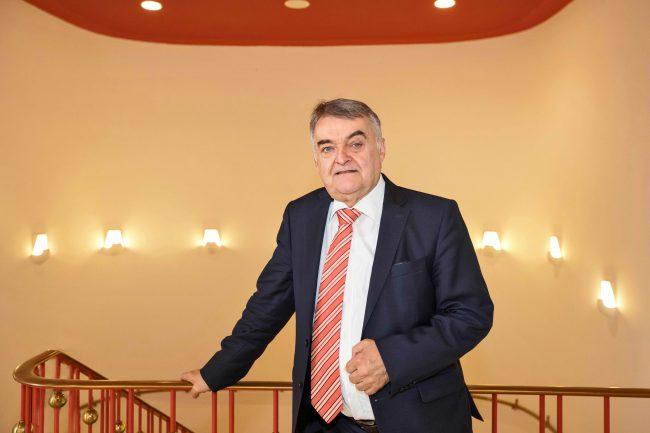 Herbert Reul, Innenminister NRW